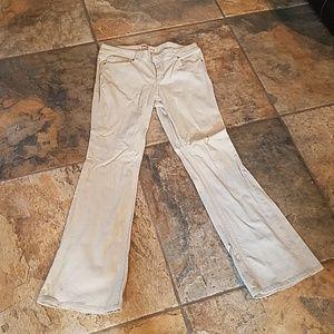 Hipster Flair Pants